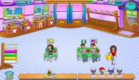 Скриншот №1 для игры Модная Лихорадка