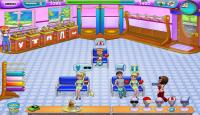 Скриншот №2 для игры Модная Лихорадка
