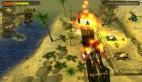 Скриншот №1 для игры АвиаНалет 3