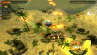 Скриншот №2 для игры АвиаНалет 3
