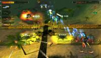 Скриншот №3 для игры АвиаНалет 3