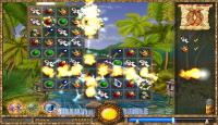 Скриншот №1 для игры Сокровища Древних Цивилизаций