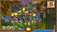 Скриншот №2 для игры Сокровища Древних Цивилизаций