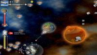 Скриншот №1 для игры Планета Битвы