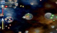 Скриншот №2 для игры Планета Битвы