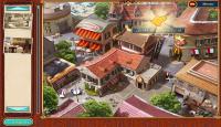 Скриншот №3 для игры Кулинарные Тайны