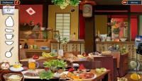 Скриншот №4 для игры Кулинарные Тайны
