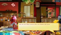 Скриншот №5 для игры Кулинарные Тайны