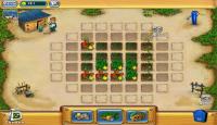 Скриншот №1 для игры Чудо Ферма