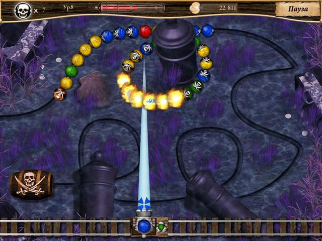 играть в игру пираты 3