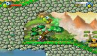 Скриншот №1 для игры Туртикс