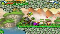 Скриншот №2 для игры Туртикс