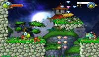 Скриншот №3 для игры Туртикс