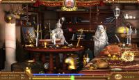 Скриншот №2 для игры Легенды Странствий. Начало