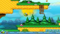 Скриншот №2 для игры Туртикс. Спасательная экспедиция