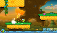 Скриншот №3 для игры Туртикс. Спасательная экспедиция
