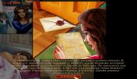 Скриншот №1 для игры Тайна Замка Единорога