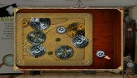 Скриншот №3 для игры Тайна Замка Единорога