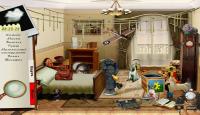 Скриншот №5 для игры Тайна Замка Единорога