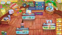 Скриншот №1 для игры Рыбки