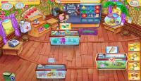 Скриншот №3 для игры Рыбки