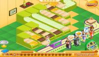 Скриншот №2 для игры Мастер Бургер 2