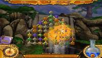 Скриншот №2 для игры Проклятие Монтесумы