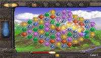 Скриншот №2 для игры Магические Кристаллы