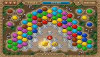 Скриншот №1 для игры Ацтека