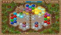 Скриншот №2 для игры Ацтека