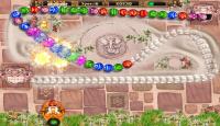Скриншот №1 для игры Бенгал