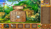 Скриншот №1 для игры Магическая Энциклопедия