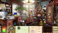 Скриншот №1 для игры Бюро Кладоискателей