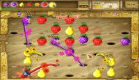 Скриншот №1 для игры Нямстеры 2
