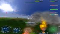 Скриншот №2 для игры Герои неба: Вторая Мировая