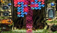 Скриншот №1 для игры Бриллиантовый Бум