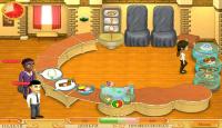 Скриншот №1 для игры Ювелирмания