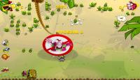 Скриншот №1 для игры Куриная Месть