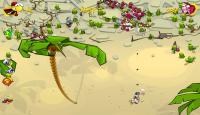 Скриншот №2 для игры Куриная Месть