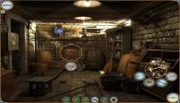 Скриншот №2 для игры Легенды. Тайна Старинного Сундука