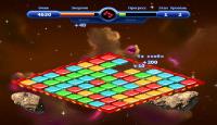 Скриншот №1 для игры Космическое Путешествие