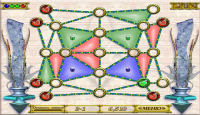 Скриншот №3 для игры Элитрил. Сокровища Эльфов