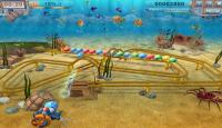 Скриншот №1 для игры Тайна шести морей