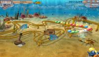 Скриншот №2 для игры Тайна шести морей