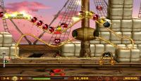 Скриншот №2 для игры Птички Пираты