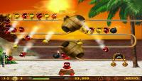 Скриншот №3 для игры Птички Пираты