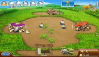 Скриншот №1 для игры Веселая Ферма 2
