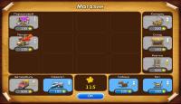 Скриншот №2 для игры Веселая Ферма 2