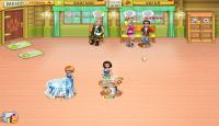 Скриншот №3 для игры Шоу домашних животных
