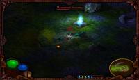 Скриншот №3 для игры Путь Воина